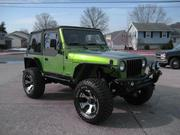JEEP WRANGLER 1999 full jeep